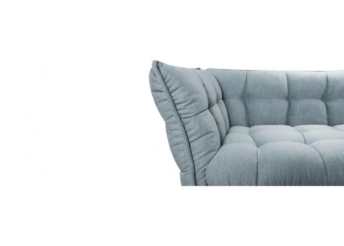 Флоренция – прямой диван – ткань  9