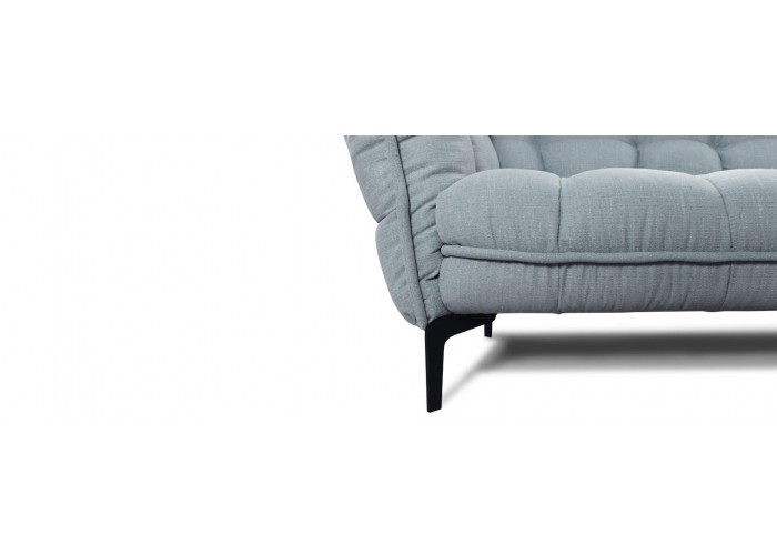 Флоренция – прямой диван – ткань  10