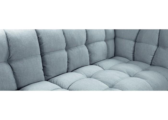 Флоренция – прямой диван – ткань  2