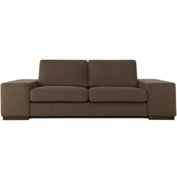 Прямой, двухместный диван Таллин