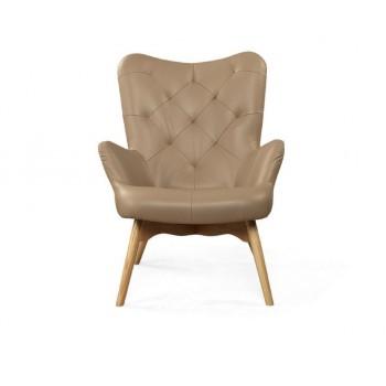 Кресло Бруно (кожа)