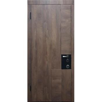 Дверь входная – Армада – Квадраты КА256