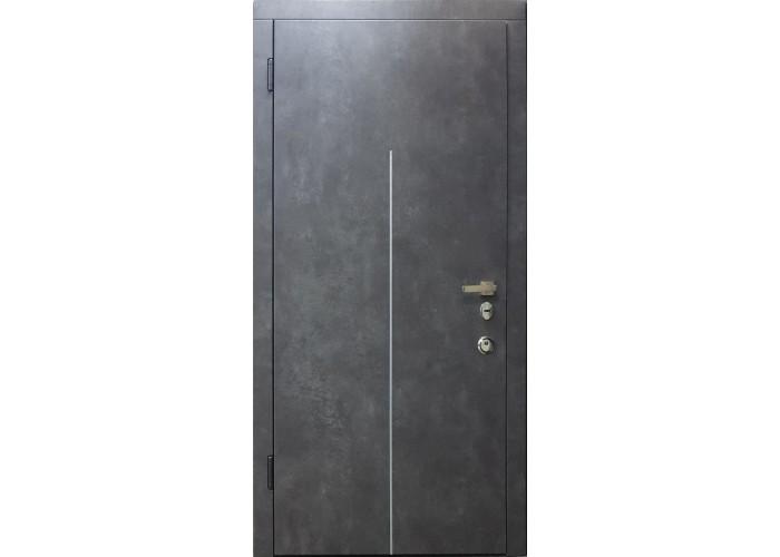 Дверь входная – Армада – Креатив КА-301  1