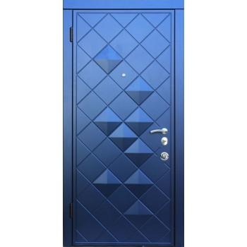 Дверь входная – Армада – Ромбы В14.9