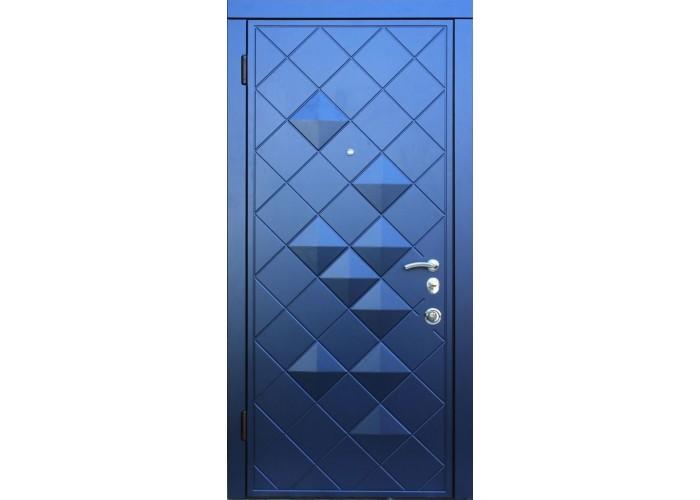Дверь входная – Армада – Ромбы В14.9  1