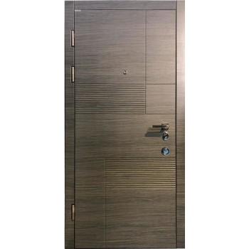 Двери входные – Conex – Модель 107