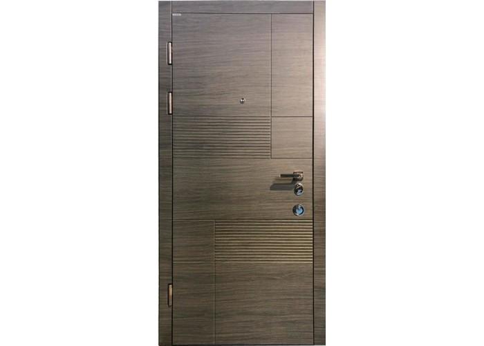 Двери входные – Conex – Модель 107  1