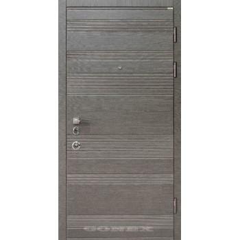 Двери входные – Conex – Модель 55