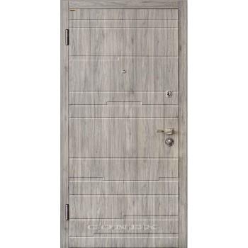 Двери входные – Conex – Модель 48