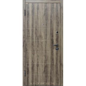 Двери входные – Conex – Модель 58