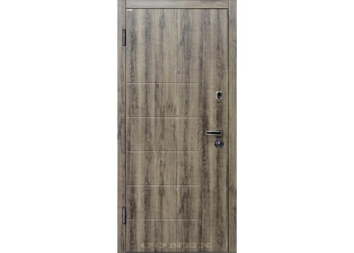Двери входные – Conex – Модель 58  1