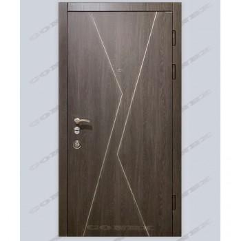 Двери входные – Conex – Модель 201