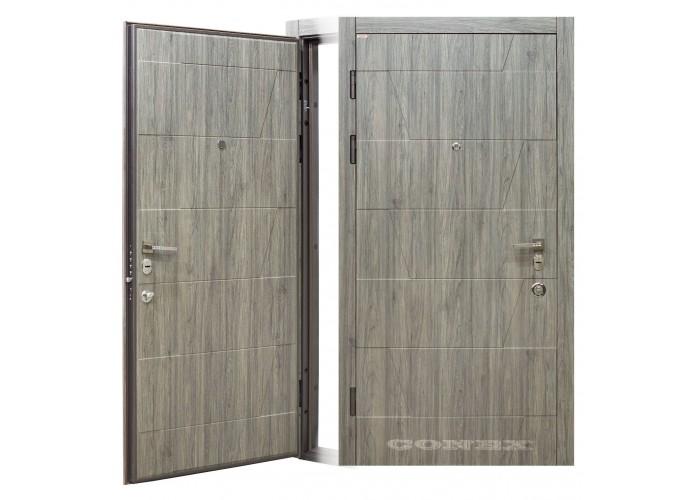 Двери входные – Conex – Модель 46  1