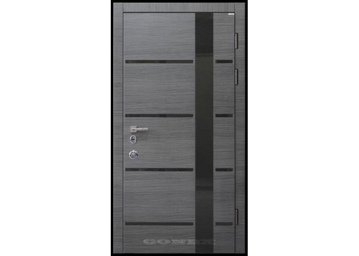 Двери входные – Conex – Модель 72 + внутри модель 73  2