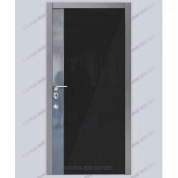 Двери входные – Conex – Модель 96 + внутри модель 86