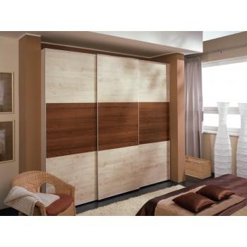 Шкаф-купе для спальни под заказ 8