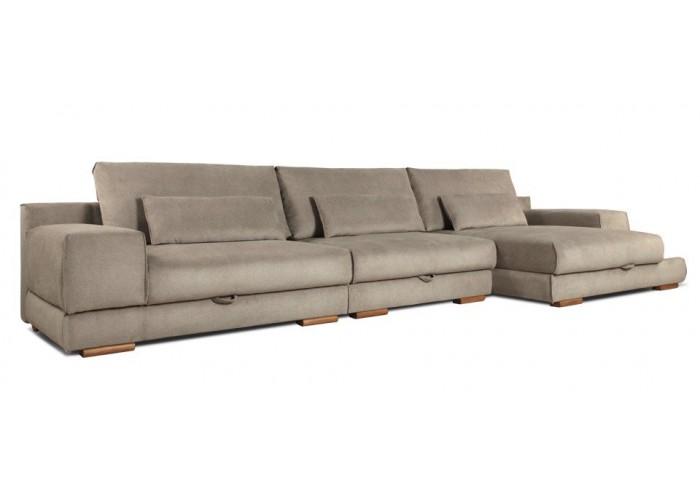 Модульный диван Бетти  9