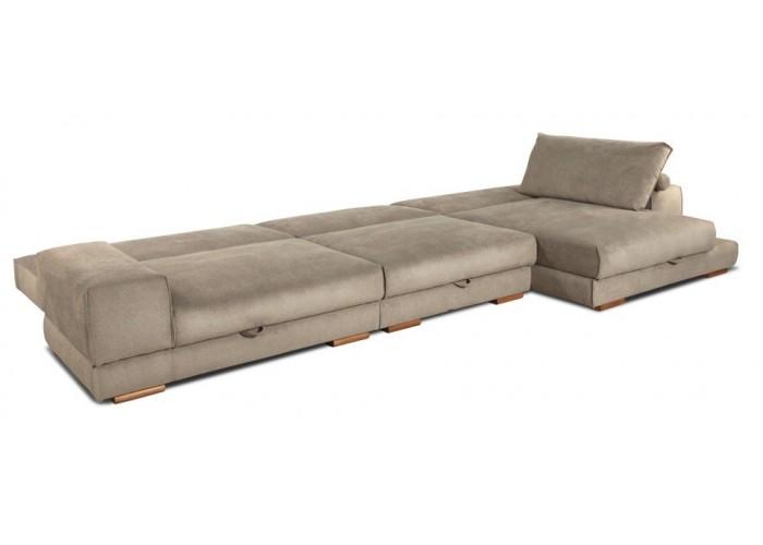 Модульный диван Бетти  4