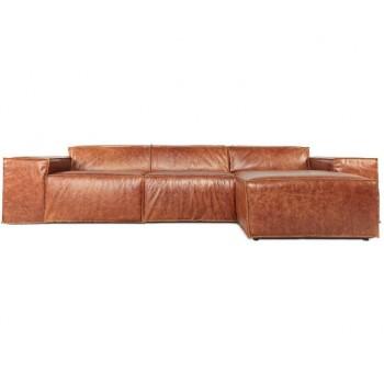 Угловой диван Кавио