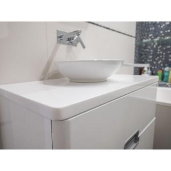 Столешницы в ванну из искусственного камня BAS 4