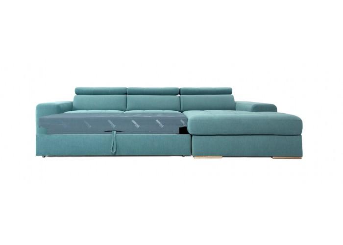 Угловой диван Сицилия  14