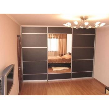 Шкаф-купе для спальни под заказ 6