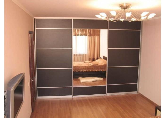 Шкаф-купе для спальни под заказ 6  1