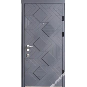 Входные двери Страж – Standard Plus – мод. Andora