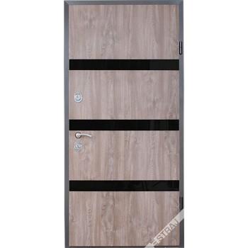 Входные двери Страж – Proof Sendwich – мод. SDW Slim SDV