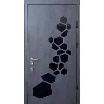Входные двери Страж – Standard Plus – мод. Insula