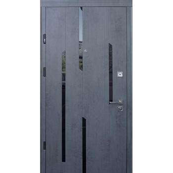 Входные двери Страж – Standart квартира – мод. Mirage