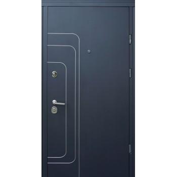 Входные двери Страж – Standart квартира – мод. Трэк