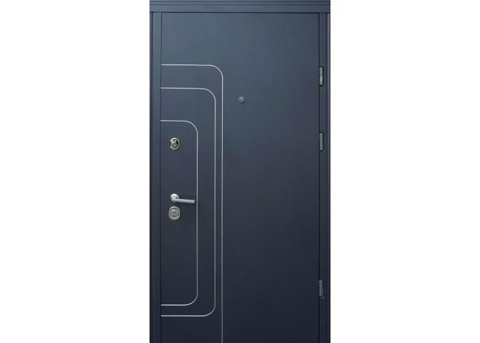 Входные двери Страж – Standart квартира – мод. Трэк  1