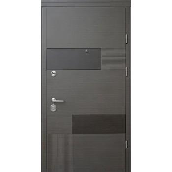 Входные двери Страж – Standart квартира – мод. Стиль Вулкано
