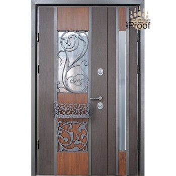 Входные двери Страж – Stability Proof 1.5 – мод. Eridan Rio