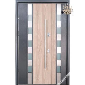 Входные двери Страж – Stability Proof 1.5 – мод. Riva P Double