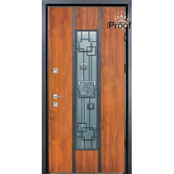 Входные двери Страж – Stability Proof – мод. Alfa