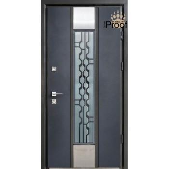 Входные двери Страж – Stability Proof – мод. Domani