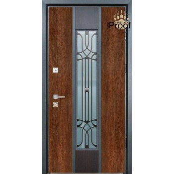 Входные двери Страж – Stability Proof – мод. Freedom