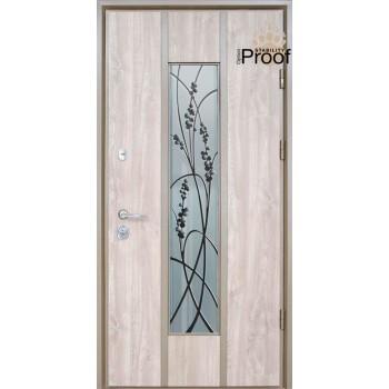 Входные двери Страж – Stability Proof – мод. Gardena
