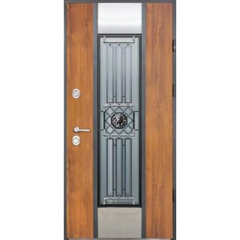 Входные двери Страж – Stability Proof – мод. Leon