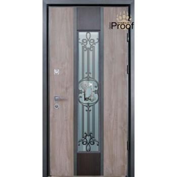 Входные двери Страж – Stability Proof – мод. Llaves