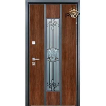 Входные двери Страж – Stability Proof – мод. Nominal