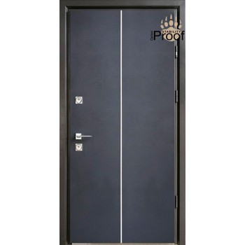 Входные двери Страж – Stability Proof – мод. Party B