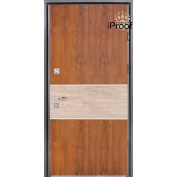Входные двери Страж – Stability Proof – мод. Party C