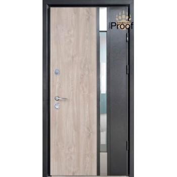 Входные двери Страж – Stability Proof – мод. Rio P