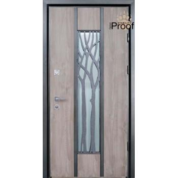 Входные двери Страж – Stability Proof – мод. Roble