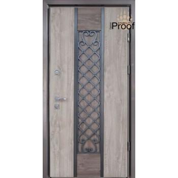 Входные двери Страж – Stability Proof – мод. Классе Плюс