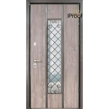 Входные двери Страж – Stability Proof – мод. Классе