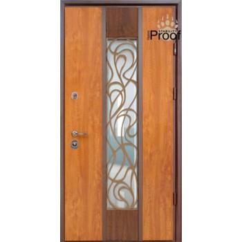 Входные двери Страж – Stability Proof – мод. Невада Proof